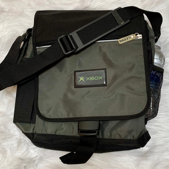 XBOX Other - XBOX CARRY-ALL, SHOULDER/CROSSBODY BAG NWOT